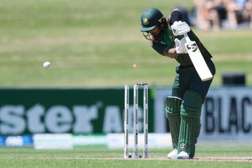 Bangladesh will be hoping to register their first series win in New Zealand