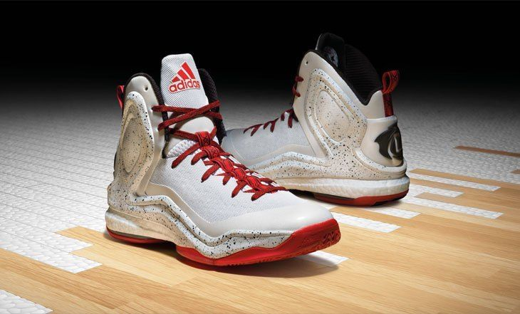 Page 3 Derrick Rose Shoes Ranking All The Adidas D Rose Shoes
