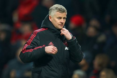 Manchester United are eyeing a top-notch young centre-back