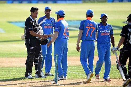 Indian batsmen need to step-up in the final ODI