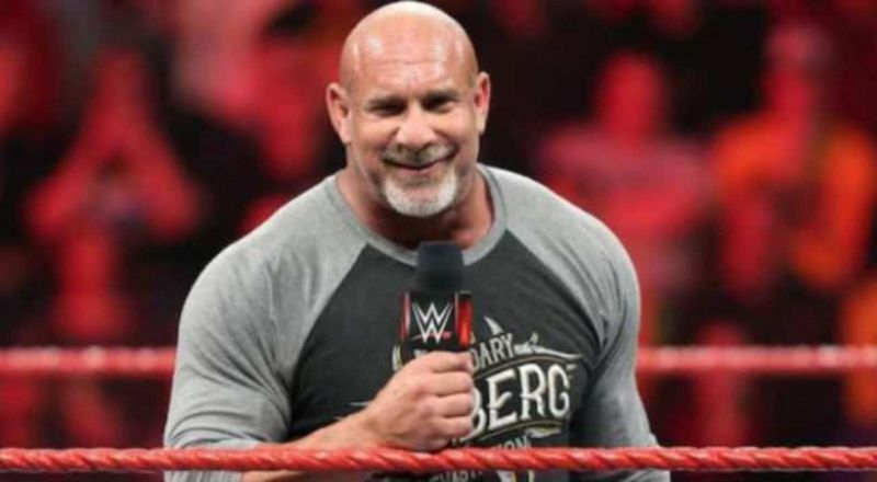 5 Superstars who defeated Goldberg in singles
