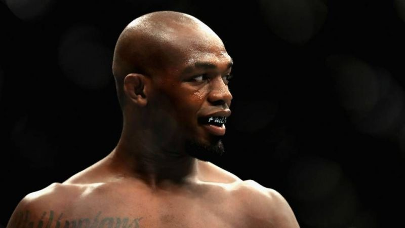 Jon Jones is one of the most decorated fighters in UFC history