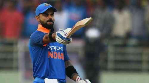 Virat Kohli, who missed the last two ODIs against New Zealand is likely to be back at the helm against Australia