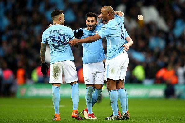 Arsenal v Manchester City - Carabao Cup Final