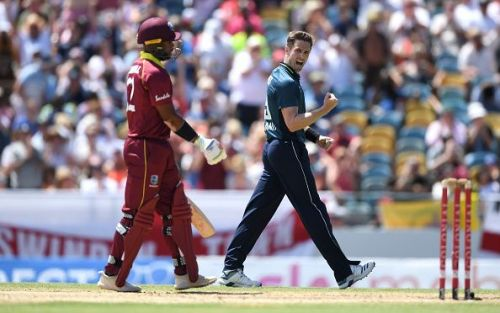 The 5-match series between West Indies and England is off to a great start