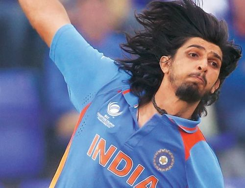 Ishant Sharma - the unexpected solution to India's problem