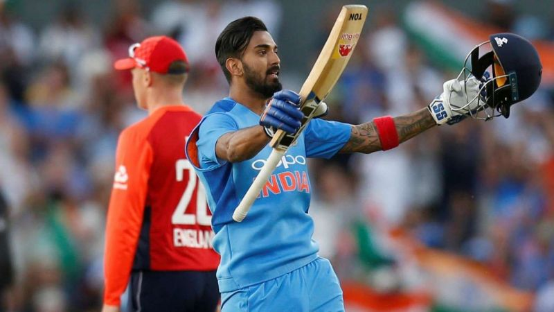 Will KL Rahul reclaim his spot in the Indian T20I squad?