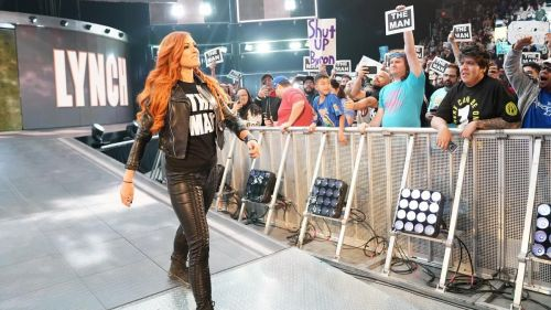 Image result for Becky Lynch knee injury