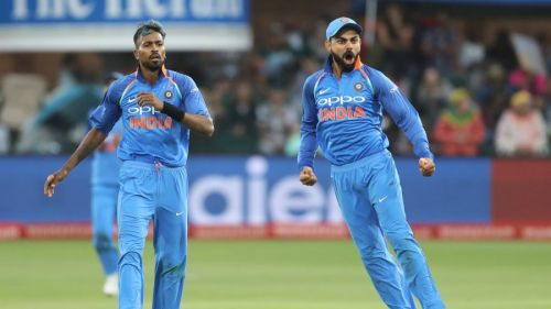 Can Pandya deliver for Kohli and Team India ?