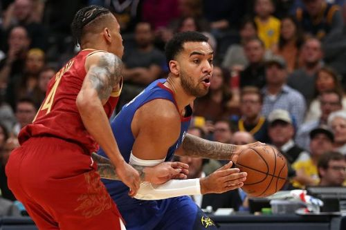 The Denver Nuggets have been superb all season long and this week was no different
