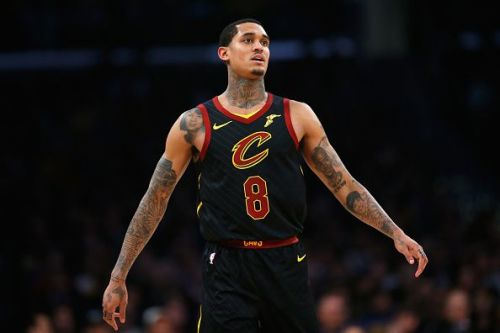 Jordan Clarkson has been the best player for the Cavaliers this season