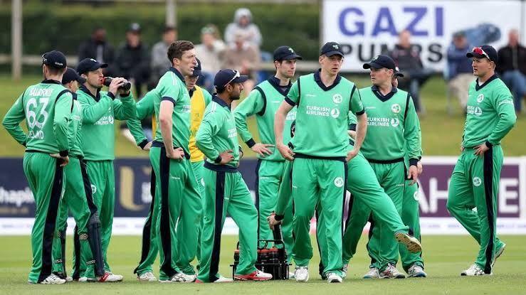 Ireland eye revenge in the ODI series.