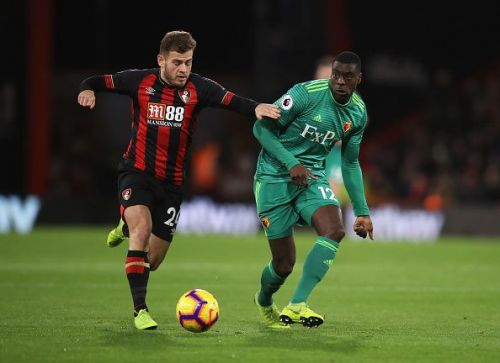 Fraser needs to be on form if Bournemouth are to gain anything from the game