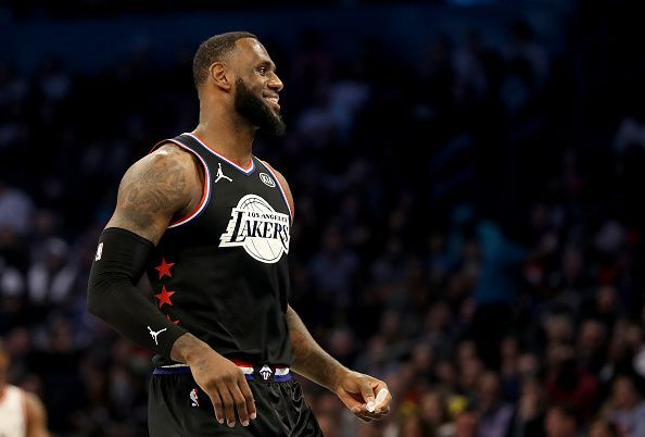 075b94b1255f NBA All-Star Game 2018-19  3 Talking Points from the All-Star Game