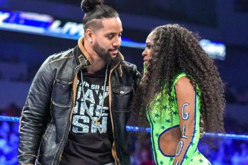 Will Jimmy Uso face any punishment for his actions and arrest?