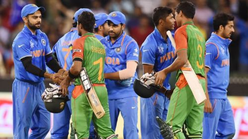 India Vs Bangaladesh