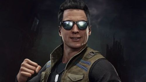 Netherrealms fleshes out Johnny Cage with Hollywood style action in the latest trailer