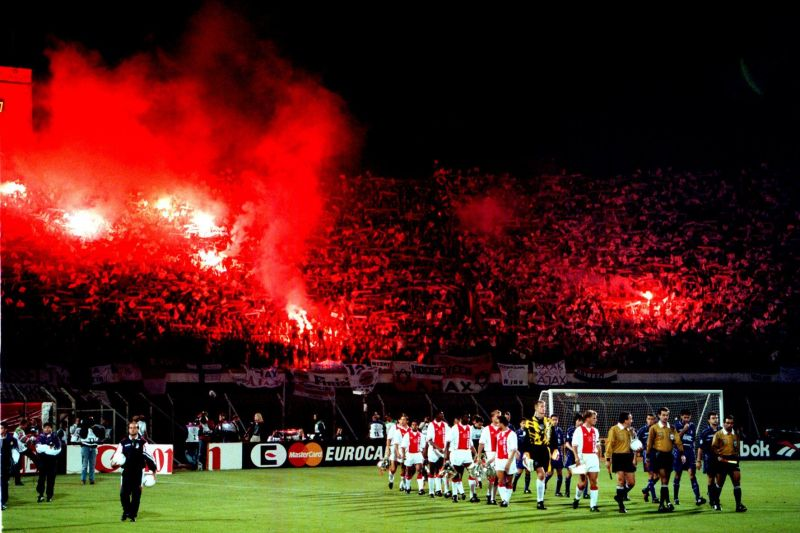 Ajax would be counting on home support to get them through