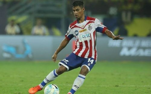 Lyngdoh will be hoping that he can soon turnaround his fortunes