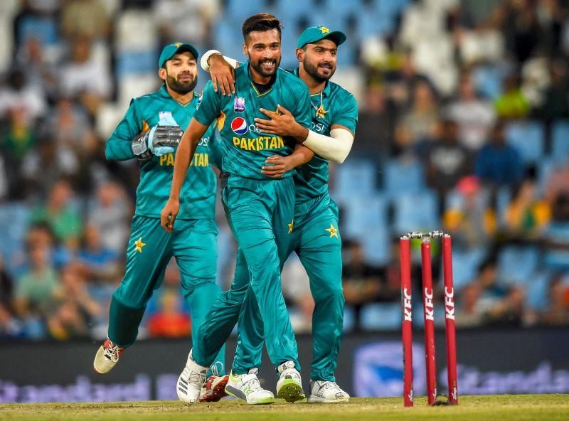 Amir 3 wicket