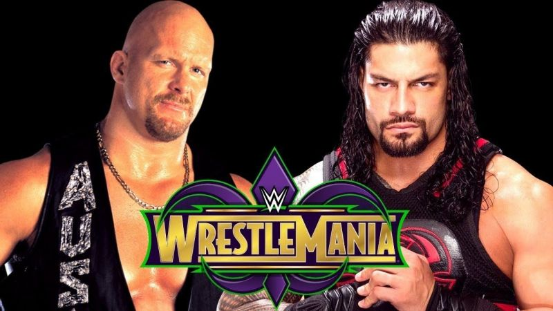 Austin vs Reigns would have been a money match