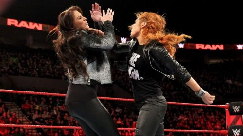 Here are a few interesting observations from this week's edition of Monday Night RAW (Feb. 4)