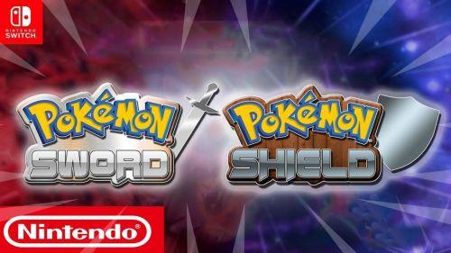 Pokemon News Pokemon Sword Shield Announced For Nintendo Switch
