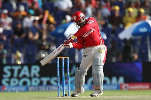 Sehwag has played some spectacular knocks in IPL