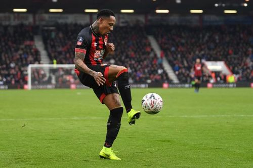Bournemouth has signed Nathaniel Clyne on loan for the rest of the season