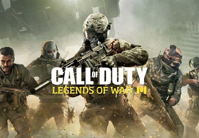 Call of Duty: Legends of War release date announced