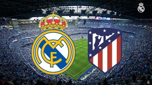 The Madrid Derby