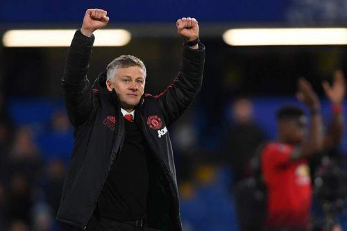 Solskjaer has improved Manchester United since his arrival