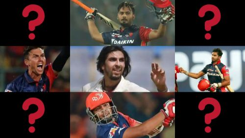 Delhi has excellent foreign players as well