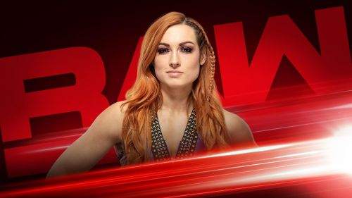 Becky Lynch will appear on RAW this week