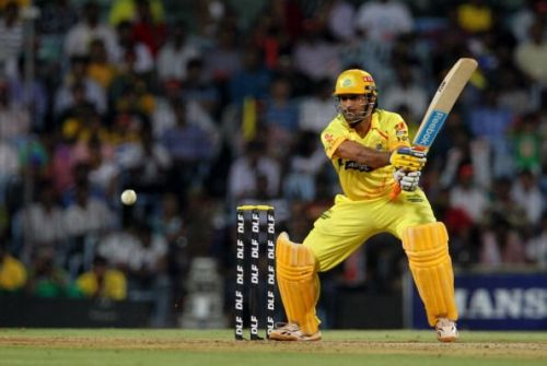 Dhoni has played match-winning innings for CSK