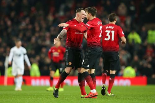 Manchester United are in red hot form since Ole Gunnar Solskjar's managerial appointment