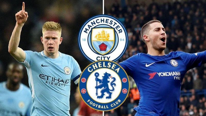 Manchester City Vs Chelsea: Preview, Predicted Lineups