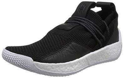 Adidas Harden Vol 2 LS Lace (Black)