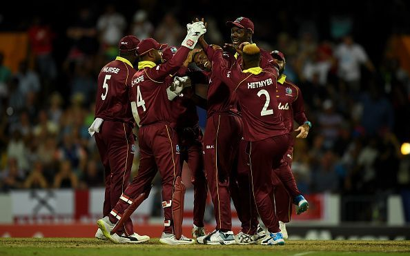 Windies can be a force to reckon with in the 2019 World Cup