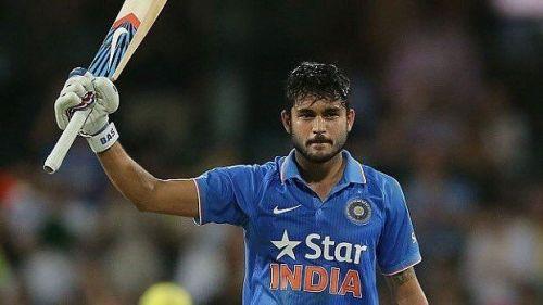 Manish pandey scored slowest century in ipl history