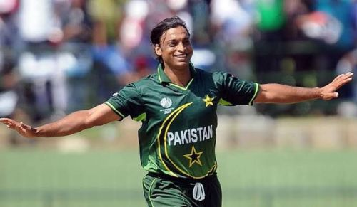 Shoaib Akhtar is the current holder of the record for fastest ball delivered