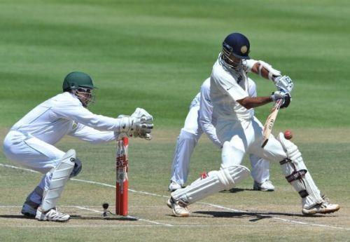 3rd Test: SA v India - Day 5