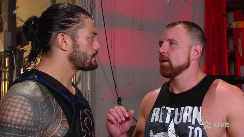RAW could potentially be a very, very good show indeed