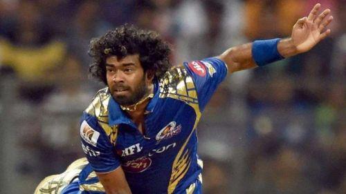 Lasith Malinga is an IPL legend