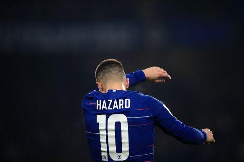 Chelsea v Tottenham Hotspur - Carabao Cup