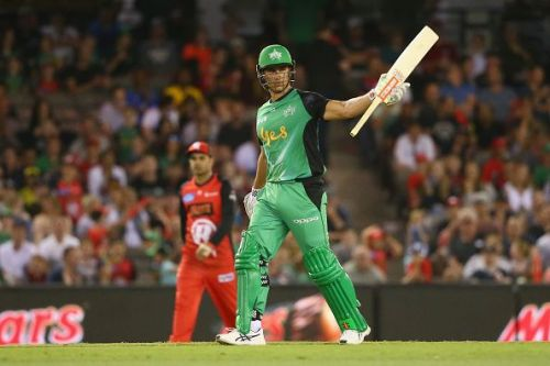 Marcus Stoinis is in very good form in the ongoing Big-Bash League