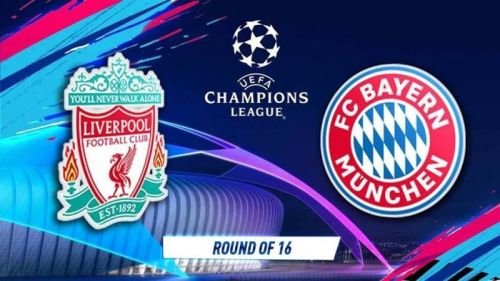 Bayern Vs Liverpool Photo: UEFA Champions League 2018/19: Liverpool Vs Bayern Munich
