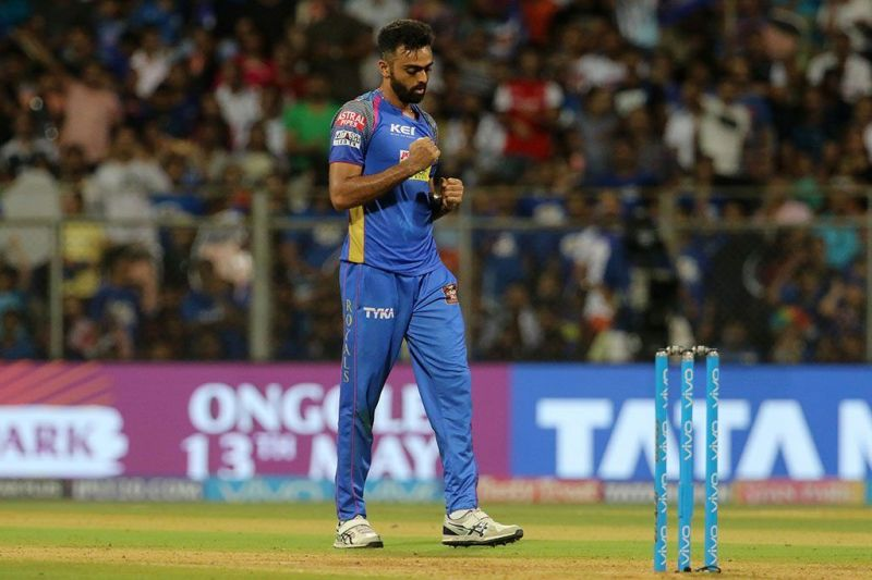 Jaydev Unadkat will surely want to do well this time around