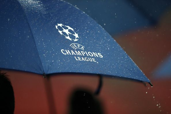 The Champions League is the biggest tournament in club football