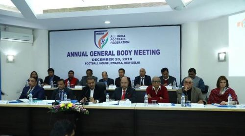 The AIFF needs to make huge changes in order to make India a footballing nation